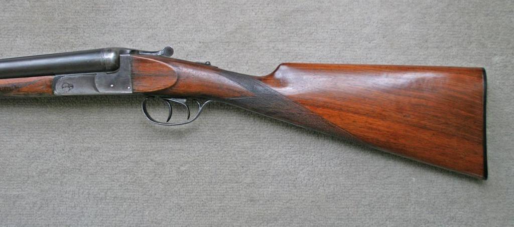 Eibar Spain Sxs Shotgun | Asdela