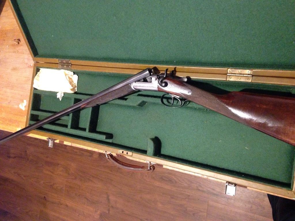 Lovačko oružje i municija - Page 2 Image