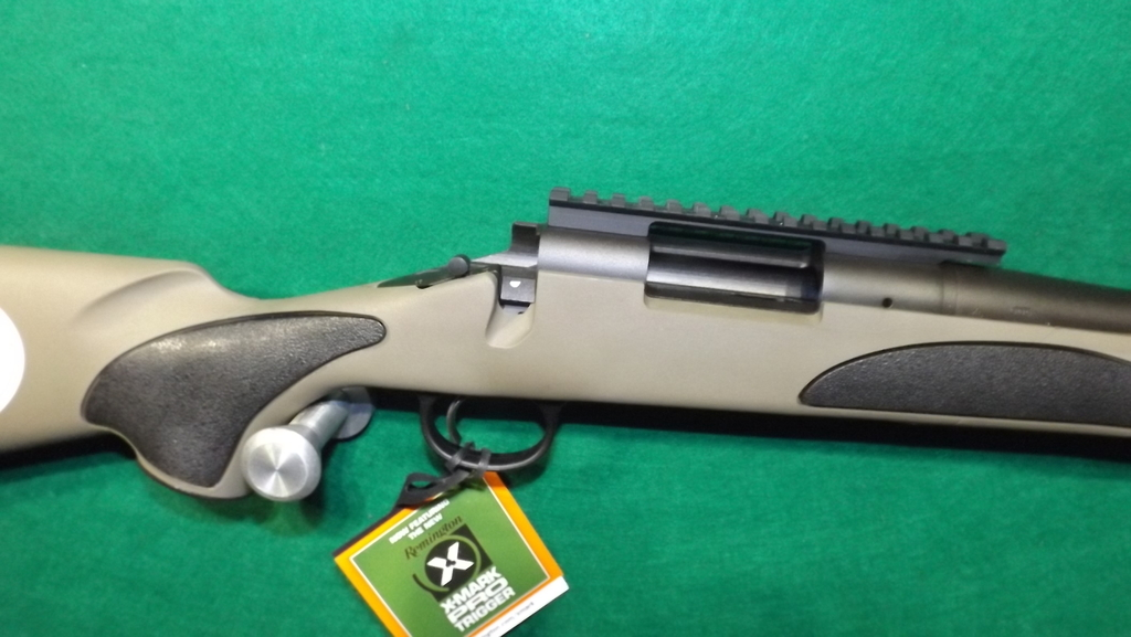 Remington , - 700 ADL Tactical,  223, New, Bolt Action